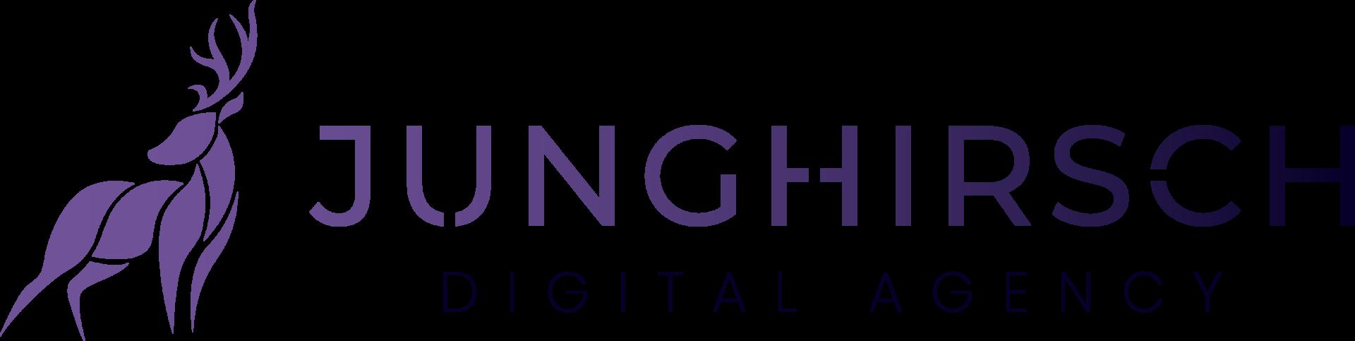 Junghirsch_Gmbh_Logo